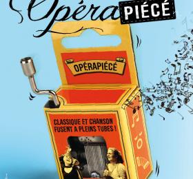 Image OpéraPiécé Spectacle musical/Revue