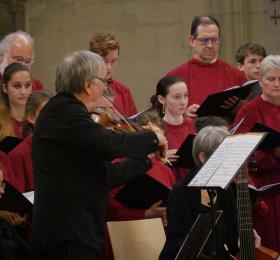 Week-End 100% Bach - Ensemble Stradivaria