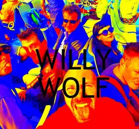 Image Willy Wolf Rock/Pop/Folk