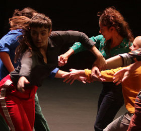 Image XYZ ou Comment parvenir à ses fins Danse
