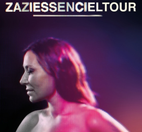 Image Zazie, EssencielTour