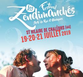 Festival les Zendimanchés
