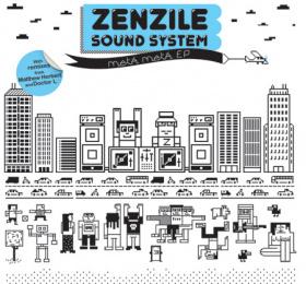 Zenzile (sound system DJ set)