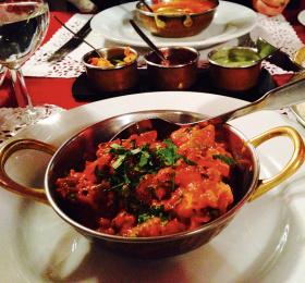 Image India song : le top des restaurants indiens