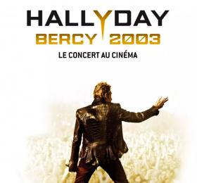 Johnny Hallyday - Bercy 2003