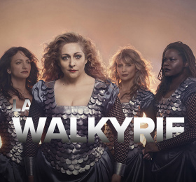 La Walkyrie (Met Opera)