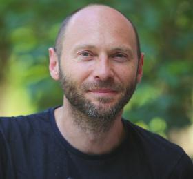 Jean-Sébastien Steyer, invité du festival Les Utopiales