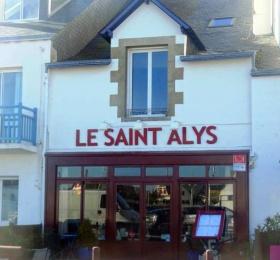 Le Saint Alys