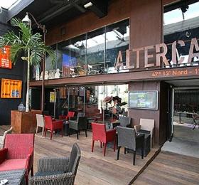 Alter Café