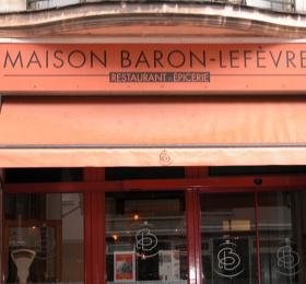 Maison Baron-Lefèvre