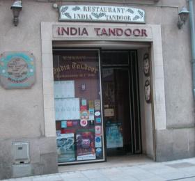 India Tandoor