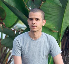 Abdellah Taïa, entretien