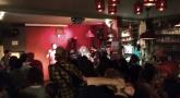 Le Café Rouge Mécanique