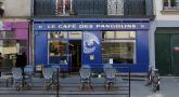 Le Café des pangolins