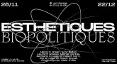 Esthétiques Biopolitiques