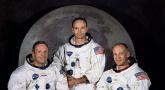 Apollo 50 ans ! Chronique de la conquête lunaire