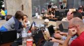 Coding Goûters ou la programmation libre et facile