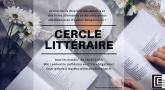 Cercle littéraire