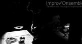 Improv'ONsemble - session de musique électronique