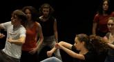 Les explorations dansées – Stage ados (14-17 ans)