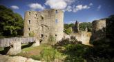 Journées du Patrimoine au Château de Ranrouët