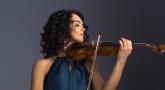 ONPL - Etonnants paysages avec la violoniste Alena Baeva