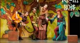 Robin des Bois, l'aventure musicale
