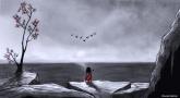 Les oiseaux ne se retournent pas - Nadia Nakhlé