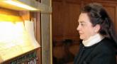 Visages des Orgues - Marie-Thérèse Jehan
