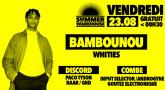 Bambounou, Discord, Combe