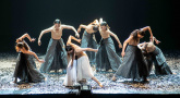 Printemps Coréen : Mom Arirang - Aje Aje par l'Ulsan Metropolitan Dance Campany