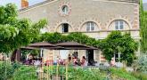 Le Café de l'Orangerie